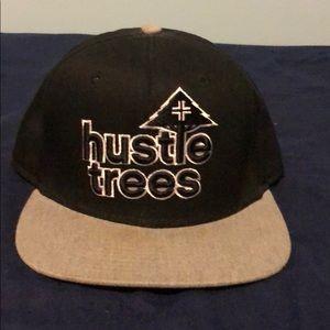 Hustle Trees LRG hat